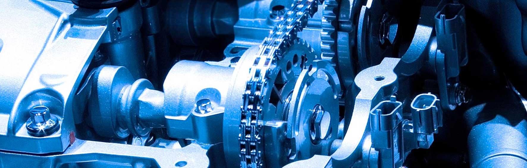 Ingegneria Meccanica Magistrale: Automotive, Progettazione, Produzione