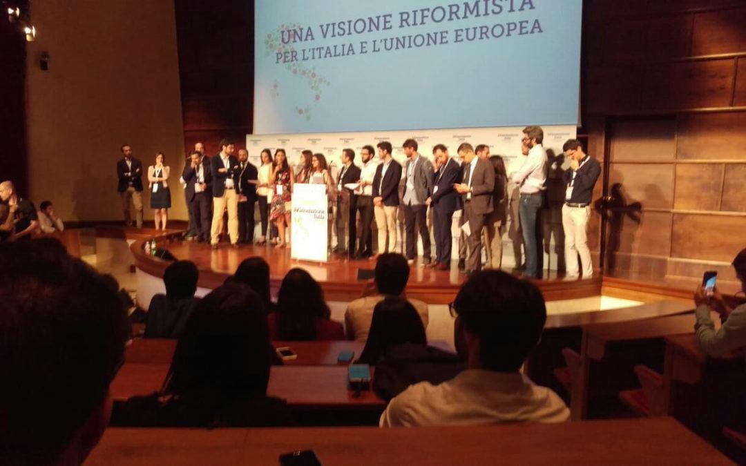 RiGenerazione Italia: un progetto su misura per i giovani europei!