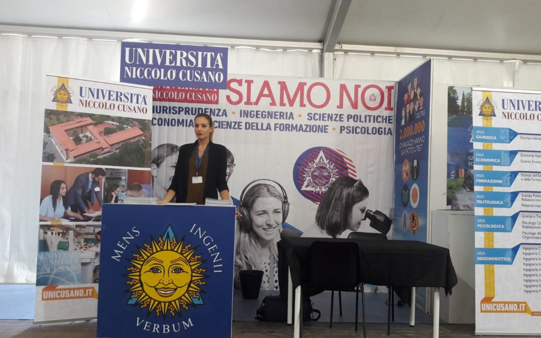L'importanza dell'Orientamento Universitario: Salone dello Studente di Pescara