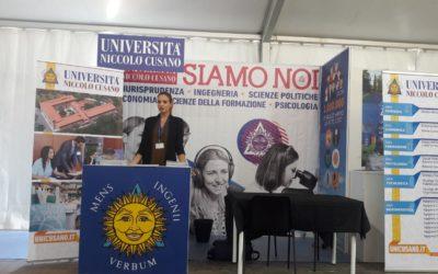 L'importanza dell'Orientamento Universitario: Salone dello Studente di Pescara