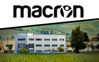 Intervista sul Mondo del Lavoro a Francesca Scapoli, Administration & Finance Officer Macron .