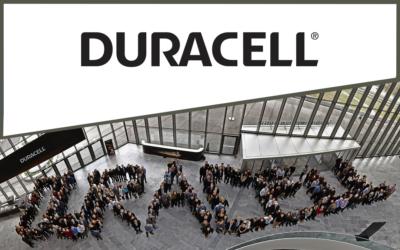 Lavorare in Duracell: Processo di Selezione e Tratti Distintivi dell'Azienda, spiegati da Marco Ferrari Head of Supply Chain Italy and Greece.