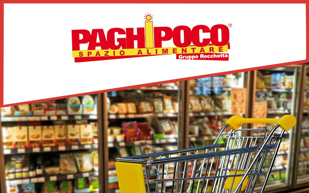 Indagine sul Mondo del Lavoro: intervista all'Hr Manager Antonino Fontana sull'azienda 100% italiana PAGHI POCO.