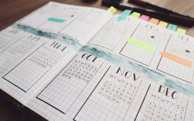 Bullet Journal: cos'è, come iniziarlo e che strumenti utilizzare!