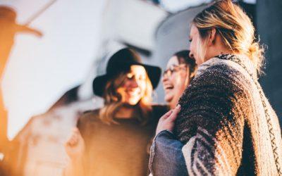 La cultura della positività: la felicità è un dovere?