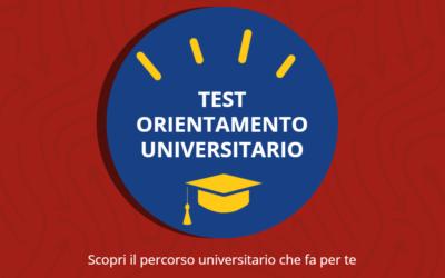 Test Orientamento: scopri il percorso universitario che fa per te con Unicusano!