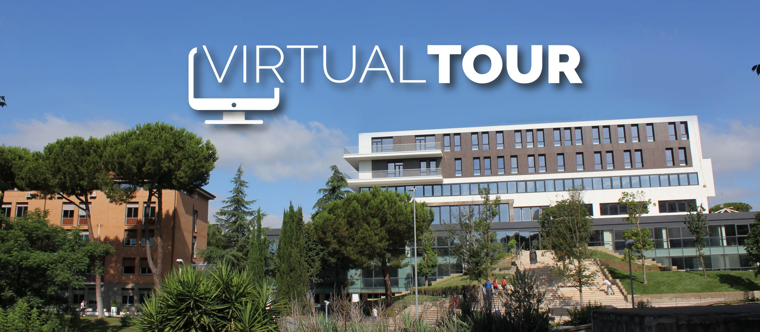 Virtual tour Unicusano