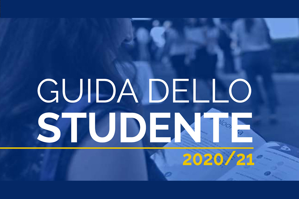 Unicusano: è online la Guida dello Studente multimediale per l'a.a. 20/21