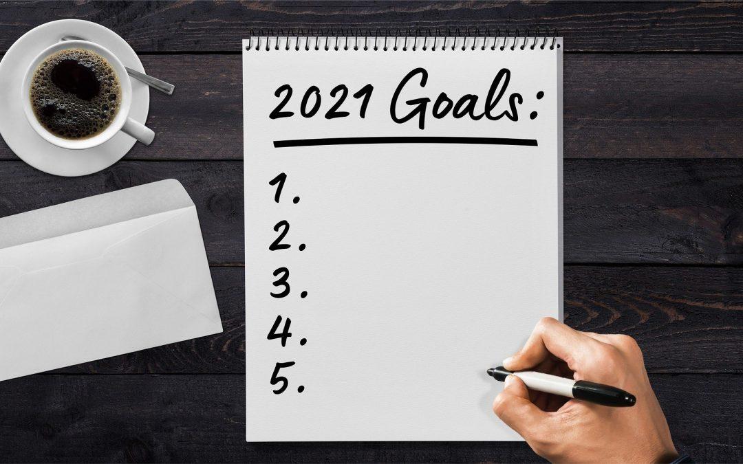 I buoni propositi 2021 dello studente