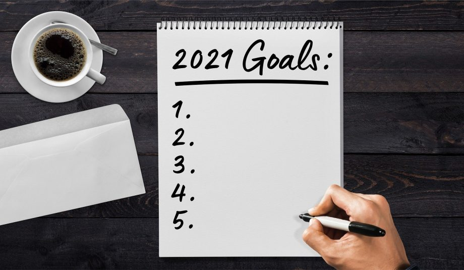 buoni propositi 2021